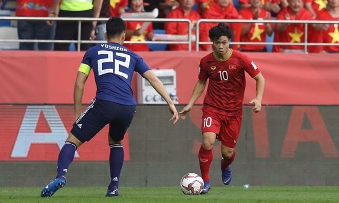 Doi tuyen Viet Nam dung chan tai tu ket Asian Cup 2019 truoc Nhat Ban-Hinh-5