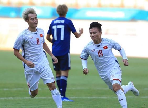 Doi tuyen Viet Nam dung chan tai tu ket Asian Cup 2019 truoc Nhat Ban-Hinh-7