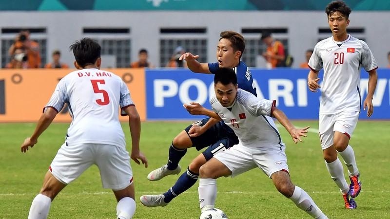 Doi tuyen Viet Nam dung chan tai tu ket Asian Cup 2019 truoc Nhat Ban-Hinh-9