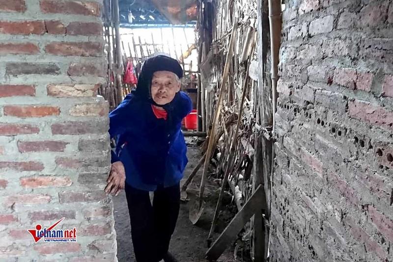 Cao Bang: Hoi uc mau va nuoc mat tu bai xe tang Khau Ly