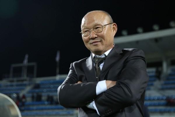 HLV Park Hang-seo du dinh gi cho bong da Viet Nam nam 2019?-Hinh-2