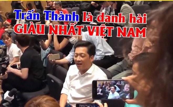 Truong Giang: