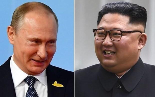 Dien Kremlin: Van chua ro chi tiet ve thuong dinh Nga - Trieu