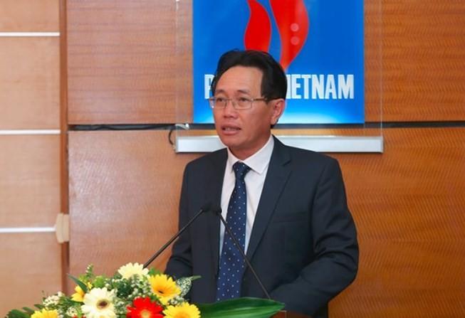 Ong Nguyen Vu Truong Son thoi giu chuc Tong giam doc PVN?