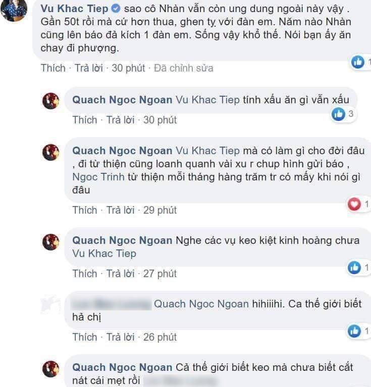 """CDM xon xao chuyen Khac Tiep """"da xeo"""" Ly Nha Ky ganh ty voi Ngoc Trinh-Hinh-2"""