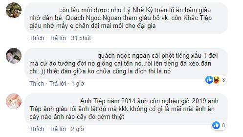 """CDM xon xao chuyen Khac Tiep """"da xeo"""" Ly Nha Ky ganh ty voi Ngoc Trinh-Hinh-3"""