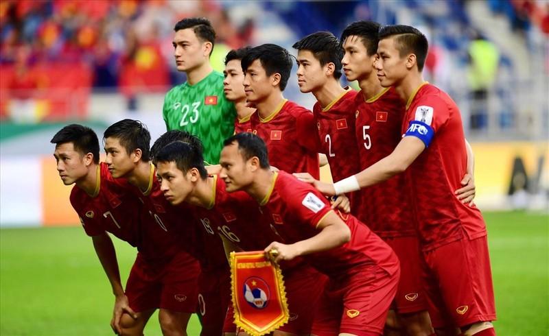 Danh sach doi tuyen Viet Nam du King's Cup, nhan to X nao duoc lua chon?