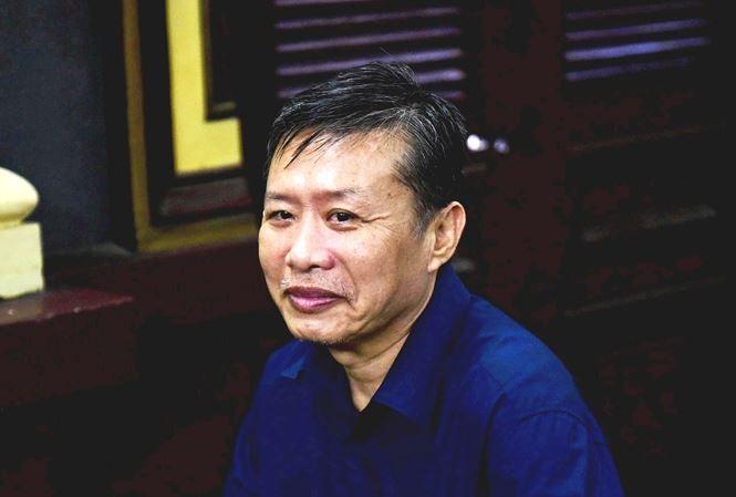 Nguyen trung ta cong an tat toan khong 1.900 luong vang khai gi?