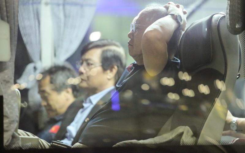 Vi sao HLV Park Hang-seo huy hop bao sau tran chung ket King's Cup?
