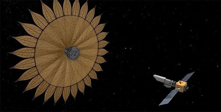 "He lo ""vu khi bi mat"" san hanh tinh moi cua NASA"