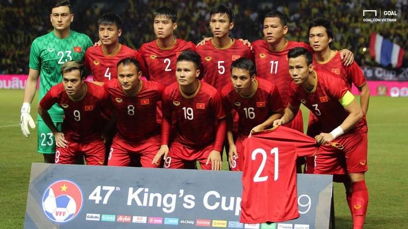 """Thai League am muu loi keo tuyen thu """"chat"""" cua DTVN"""