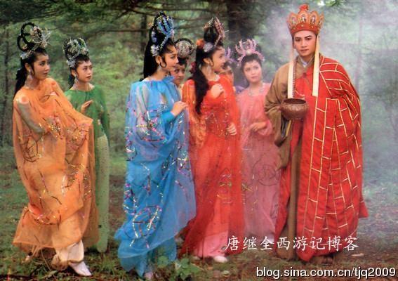 'Tay du ky 1986' lua khan gia o tap phim ve 7 nhen tinh nhu the nao?