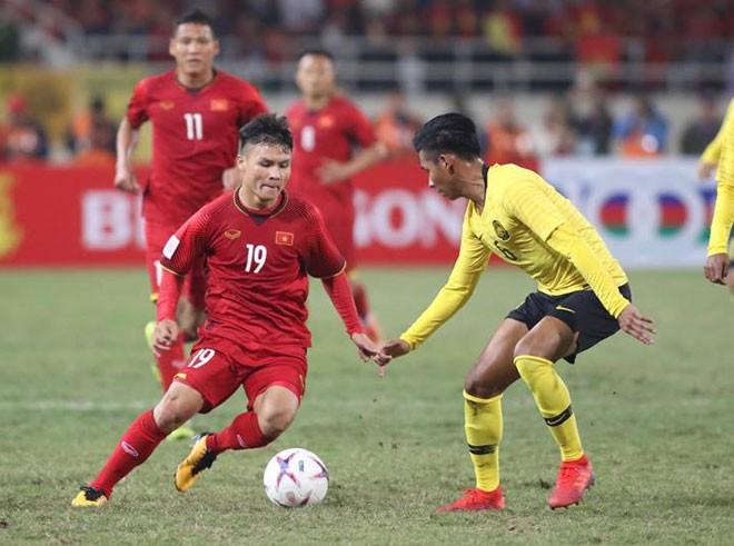 Song Hai phoi hop lap sieu pham, Viet Nam thang Malaysia tai vong loai World Cup 2022-Hinh-11