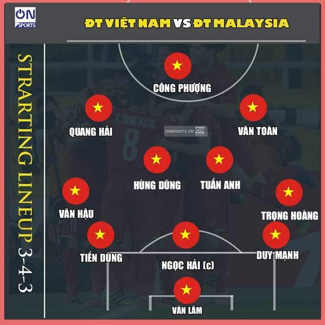Song Hai phoi hop lap sieu pham, Viet Nam thang Malaysia tai vong loai World Cup 2022-Hinh-5