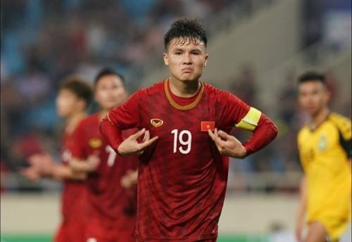 Song Hai phoi hop lap sieu pham, Viet Nam thang Malaysia tai vong loai World Cup 2022-Hinh-2