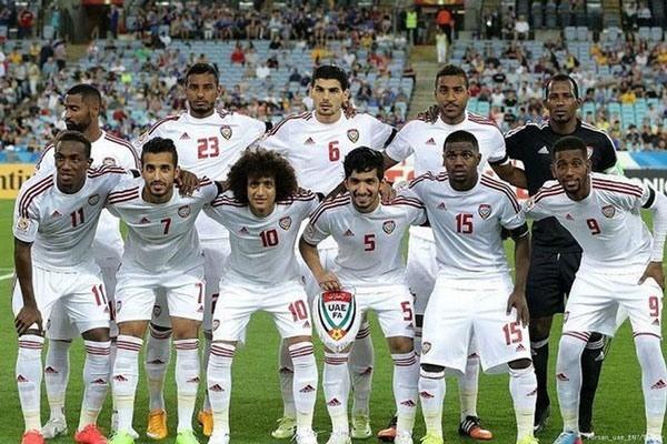UAE mang
