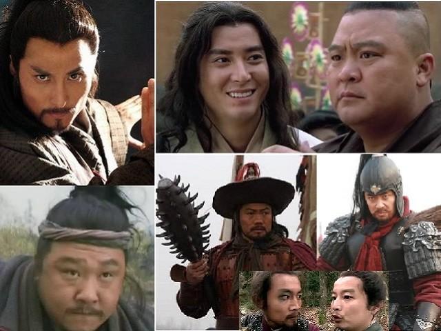 4 cap thay tro - hao han Luong Son: Chi 1 song sot