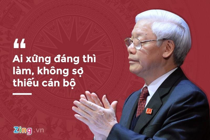 Phat ngon nam 2019 cua Tong bi thu ve cuoc chien chong tham nhung-Hinh-5