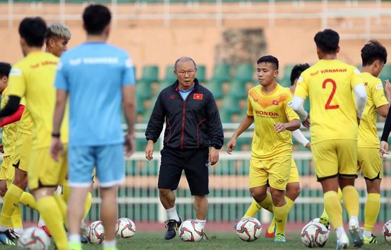 Nhan dinh U23 Viet Nam - U23 UAE: