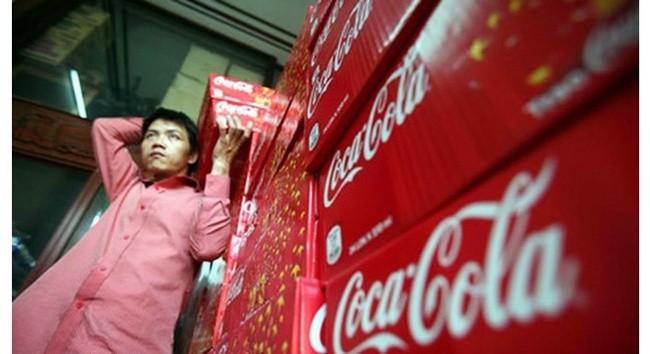 Coca-Cola Viet Nam bi phat, truy thu thue hon 821 ty dong