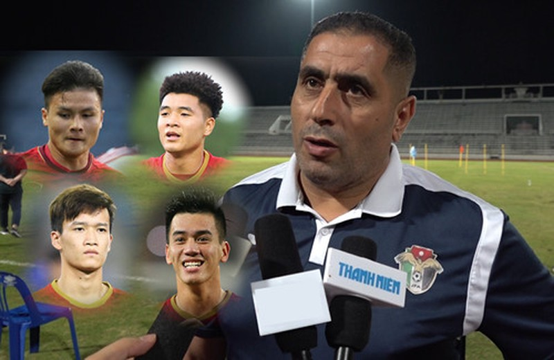 Hoa U23 Jordan, U23 Viet Nam mat quyen tu quyet vao tu ket-Hinh-10