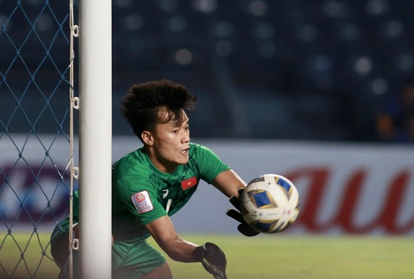Hoa U23 Jordan, U23 Viet Nam mat quyen tu quyet vao tu ket-Hinh-3