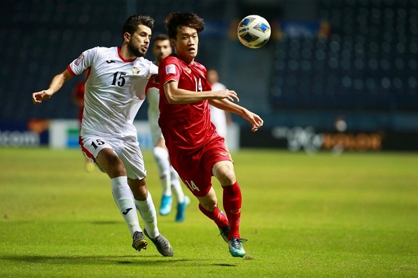 Hoa U23 Jordan, U23 Viet Nam mat quyen tu quyet vao tu ket-Hinh-6
