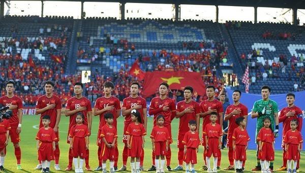 Hoa U23 Jordan, U23 Viet Nam mat quyen tu quyet vao tu ket-Hinh-9