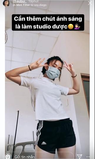 Dan tinh thich thu nghe hot girl Chau Bui ke chuyen trong khu cach ly COVID-19-Hinh-3