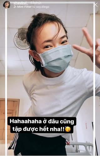Dan tinh thich thu nghe hot girl Chau Bui ke chuyen trong khu cach ly COVID-19-Hinh-6