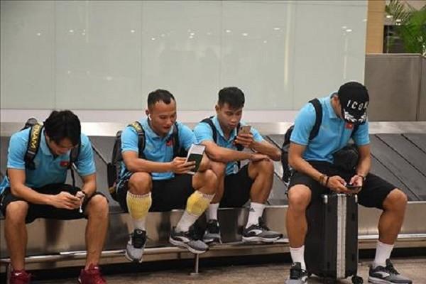 Tran Malaysia vs Viet Nam tai vong loai World Cup 2022 bi hoan vi COVID-19