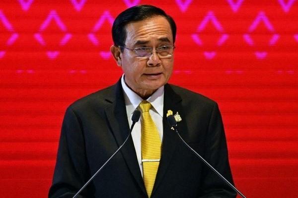 Covid-19: Thai Lan ban bo tinh trang khan cap quoc gia