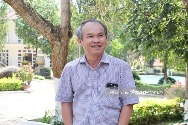 Bau Duc: 'Luc nay chung ta dat to quoc len hang dau, HAGL khong tra loi VPF'