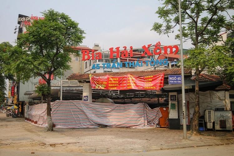 Canh tuong hiem thay tai Ha Noi sau lenh tam ngung kinh doanh-Hinh-2