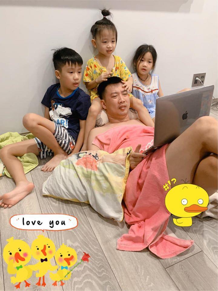 Oc Thanh Van meo mat vi bai vo cua con ngay dich-Hinh-4