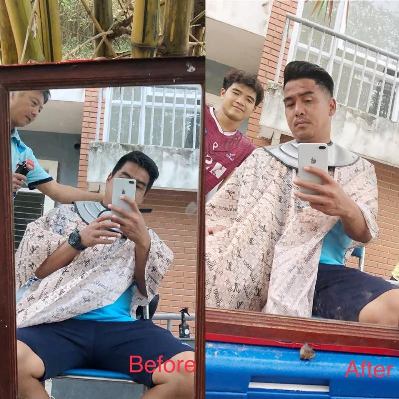 Gian cach xa hoi keo dai, fan lo lang chuyen toc tai cau thu DTQG Viet Nam-Hinh-3