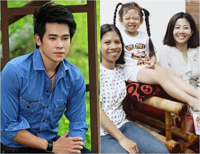 Moi lan phat ngon, Phung Ngoc Huy lai gay song gio showbiz-Hinh-5