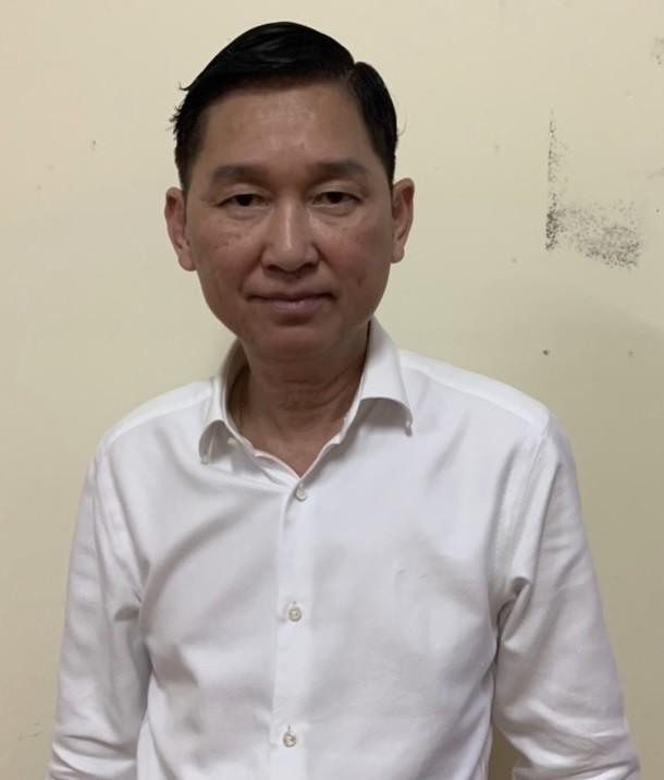 Bon nguoi bi khoi to cung ong Tran Vinh Tuyen la ai?