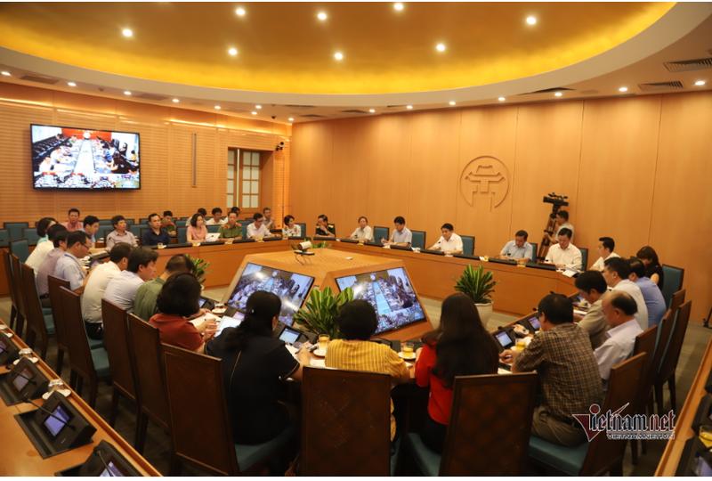 Co 21.000 nguoi tu Da Nang ve Ha Noi, 87 nguoi phat trieu chung ho, sot-Hinh-2