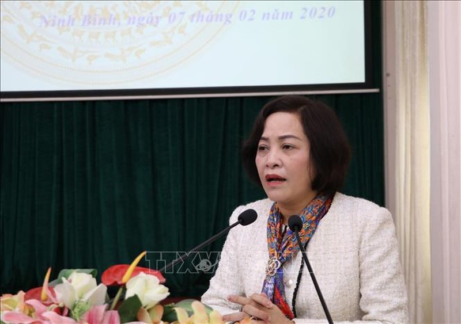 12 Bi thu, Chu tich tinh duoc dieu dong ve Trung uong trong nam 2020-Hinh-11