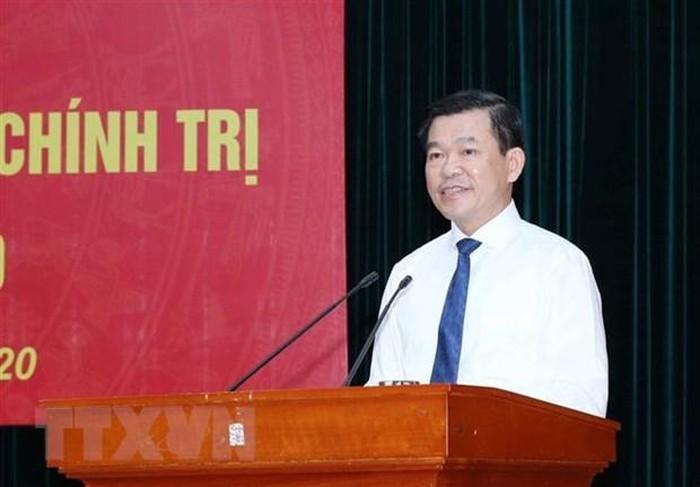 12 Bi thu, Chu tich tinh duoc dieu dong ve Trung uong trong nam 2020-Hinh-4
