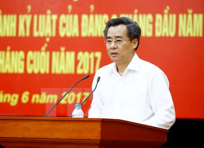 12 Bi thu, Chu tich tinh duoc dieu dong ve Trung uong trong nam 2020-Hinh-6