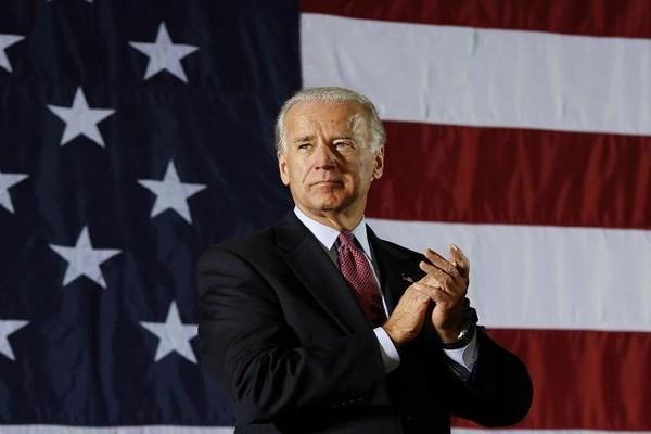 Ong Biden canh bao hau qua voi ong Putin vi can thiep bau cu