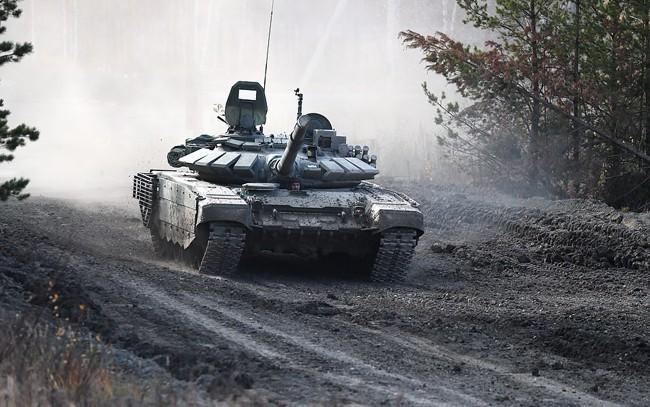Nga trien khai xe tang T-72B3 toi quan dao tranh chap voi Nhat Ban-Hinh-4