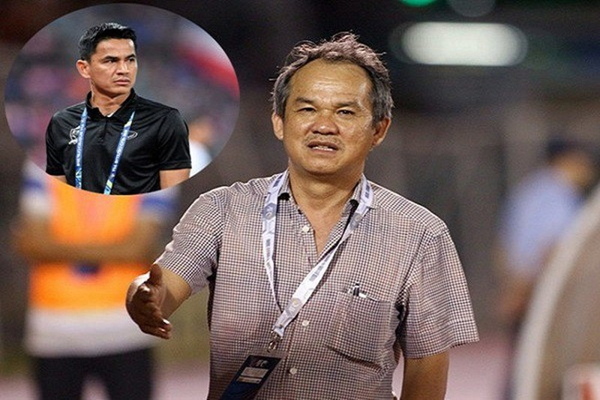 Bau Duc chieu mo Kiatisak, Hoang Anh Gia Lai sap