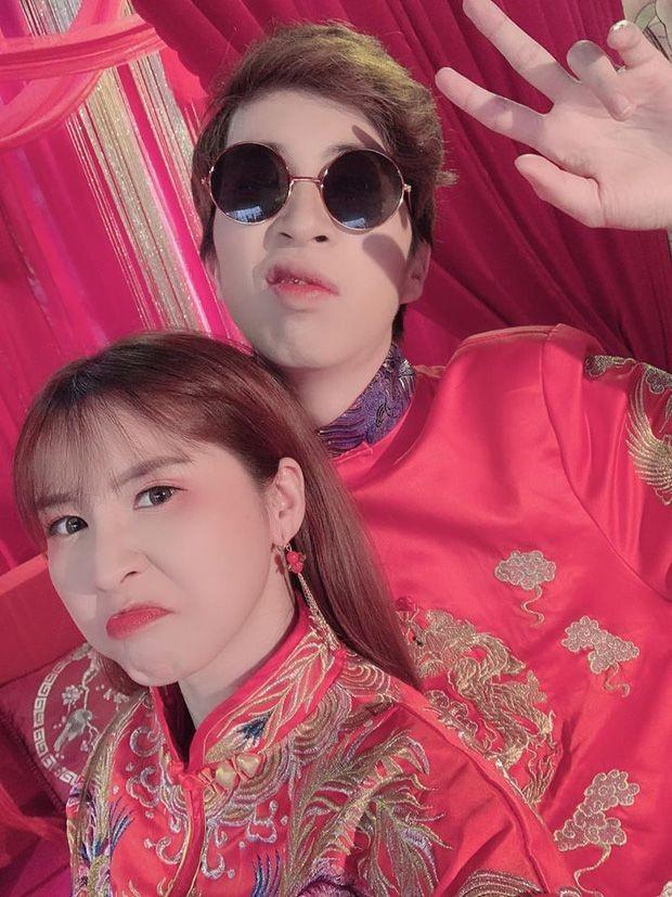 Dong chung MV, ViruSs va Ngan Sat Thu bat ngo co dong thai