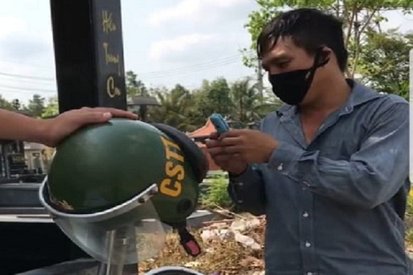 Video: Lam ro clip CSTT o Dong Nai bi