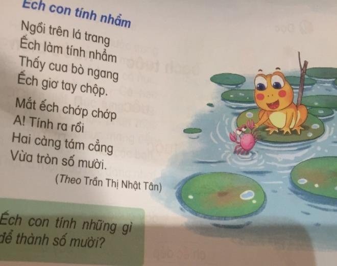 Ca 4 cuon Tieng Viet 1 co 'san': NXB Giao duc Viet Nam noi gi?