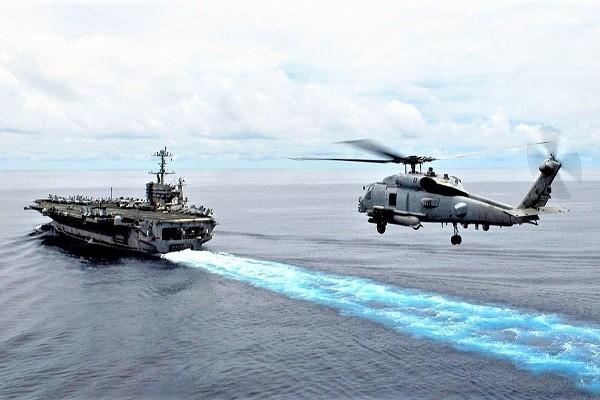 Truc thang MH-60R An Do mua cua My khung den muc nao?