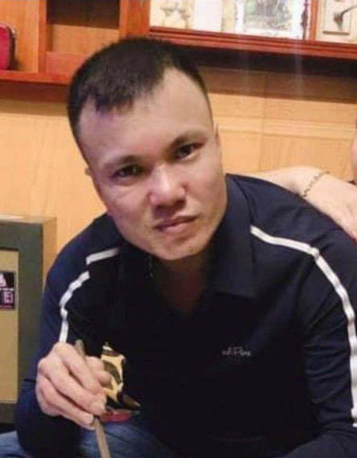 Cuong 'Du' khet tieng Thai Binh